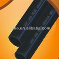 pe100 pe tubos de polietileno perforado para el drenaje pn10