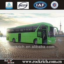 Big 12 Meter Dongfeng Tourist Luxury 50 Seat Passenge bus