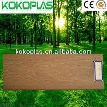 2014 high quality vinyl flooring 9mm thickness