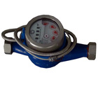Remote Reading Water Meter