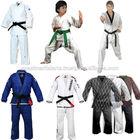 Martial Arts Uniform, Aikido, Hapkido, Judo, Jiu Jitsu, Karate, Ninja, Sambo, Silat, Taekwondo