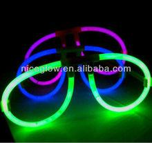 Fluorescent glasses