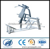 Exercise Machine Gym Machine Hack Squat AX8913 Commercial Fitness Equipment