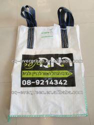 High quality wholesale jumbo big bags/ super sack/ ton bag /bulk bag china manufacturer 100% new PP material