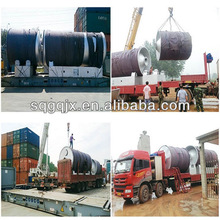 Rubber to fuel energy and tyre pyrolysis plant to oil waste tyre pyrolysis recycling plant waste rubber tyre pyrolysis equipment
