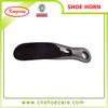 Hot sale shoe horns creative plastic short shoe horns wholesale