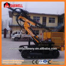 Hot Sale DWQZ960 surface exploration drilling rigs