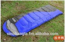 outdoor sports: outdoor sleeping bags