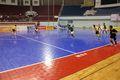 Fácil de instalar e não cola de quadra de basquete, 100% polipropileno puro esporte tribunal pisos
