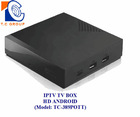 IPTV TV BOX HD ANDROID (TC-389POTT)
