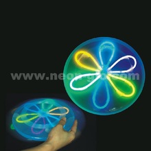 Party and everyday Funny thing Glow Flying Disk