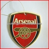 Arsenal Football Club in England custom car freshener