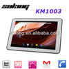 10.1Inch Tablet PC MTK6589 USB 1.5GHz Quad core 3G WCDMA+ GPS+ BT Bluetooth Online Video Bluetooth