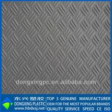 anti-flamming pvc vinyl car flooring mats