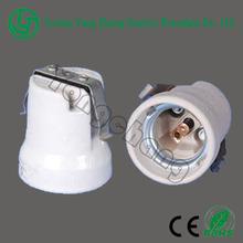 screw caps for lamp e27 porcelain