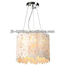 Modern Lighting Silver Chain Pendant Lighting JTL-PL0283
