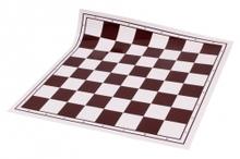 Vinyl Roll-Up Chess Board CHTX52