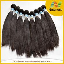100% Grade AAAAA Brazilian Straight Wave Wholesale Bobbi Boss Hair