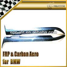 For BMW E36 Carbon Fiber Eyebrow