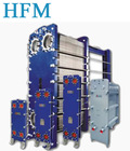 APV Plate Heat Exchanger, Air Compressor Heat Recovery Units