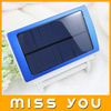 2014 Best selling solar pv cell phone charger from factory directly