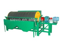 magnetic separator concentrator / magnetic separator conveyor / magnetic separator design
