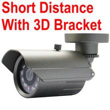 1/3 sony ccd 420tvl ir cctv camera, Japanese chip - Nightvision