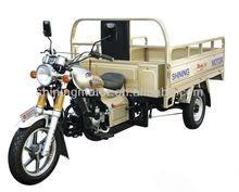 three wheel cargo motorcycles for heavy duty 1 ton