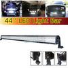"""High power cheap led light bars 240w 44"""" 42"""" super bright cree led light bars for trucks12v high intensity cree LEDs"""