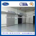 puerta corredera de bloqueo cámaras frigoríficas