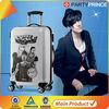 Newest Design Hard Shell Sky Travel VIP Custom Design Luggage Suitcase Sale Manufacturer