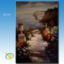 handmade famous art paintings reproduction
