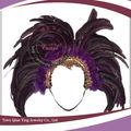 big purple antigo máscaras decorativas de parede