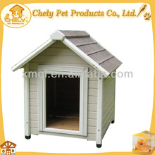 White Elegant Dog Breeding House Dog Kennel Pet Cages, Carriers & Houses