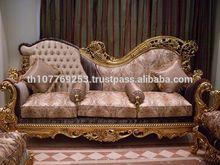 New Luxury Classic Sofas 6