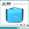 new design wholesale large hanging travel toiletry bags
