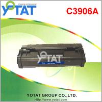 Compatible laser/laserjet printer toner cartridges for HP 39A 3906A C3906A