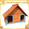Custom indoor dog houses with Waterproof Roof & adjustable feet