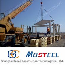 KIOSK prefabricated modular homes container house shanghai