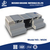 Expansion Joint for Water Drainage in Building Expansion Joint Cover Systems (MSDK)