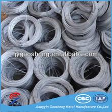 binding iron wire
