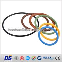 kalrez o-rings for high pressure gas