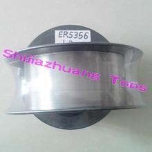 AWS ER5356 AlMg5Mn mig aluminium welding wire 1.0mm