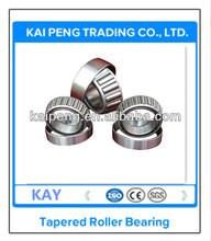 Alta precisión car & truck taper rodamiento de rodillos, Piezas de la máquina, China , teniendo