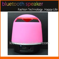 Walking Mini Speaker Bluetooth Wireless Portable Speaker