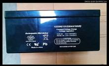 Storage lead acid battery promotion price 12V 230AH long life battery hot sale