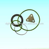 screw air compressor parts minimum pressure valve kit/ compressor service kit/ pressure maintain valve kit