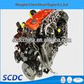original Cummins ISDe6.7E3245 MOTOR,diesel motor