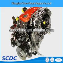 original Cummins ISDe6.7E3245 ENGINE,diesel engine