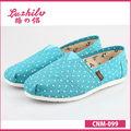 luzhilv design atraente e melhor vender no mercado de calçados flat